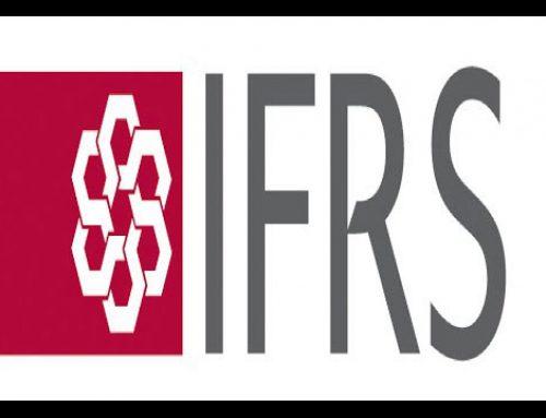 استانداردهای بین المللی گزارشگری مالی (IFRS)