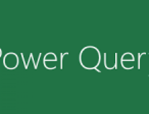 سرفصل دوره Power Query