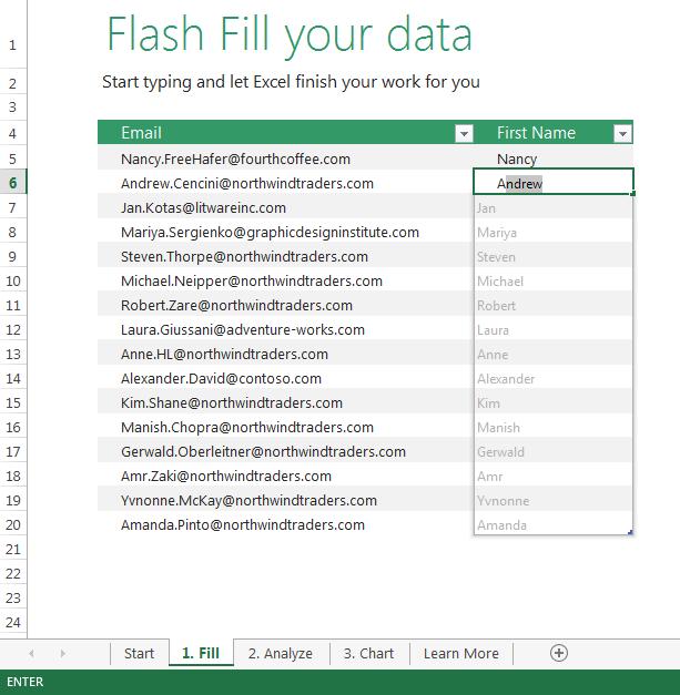 FlashFill-Excel-2013